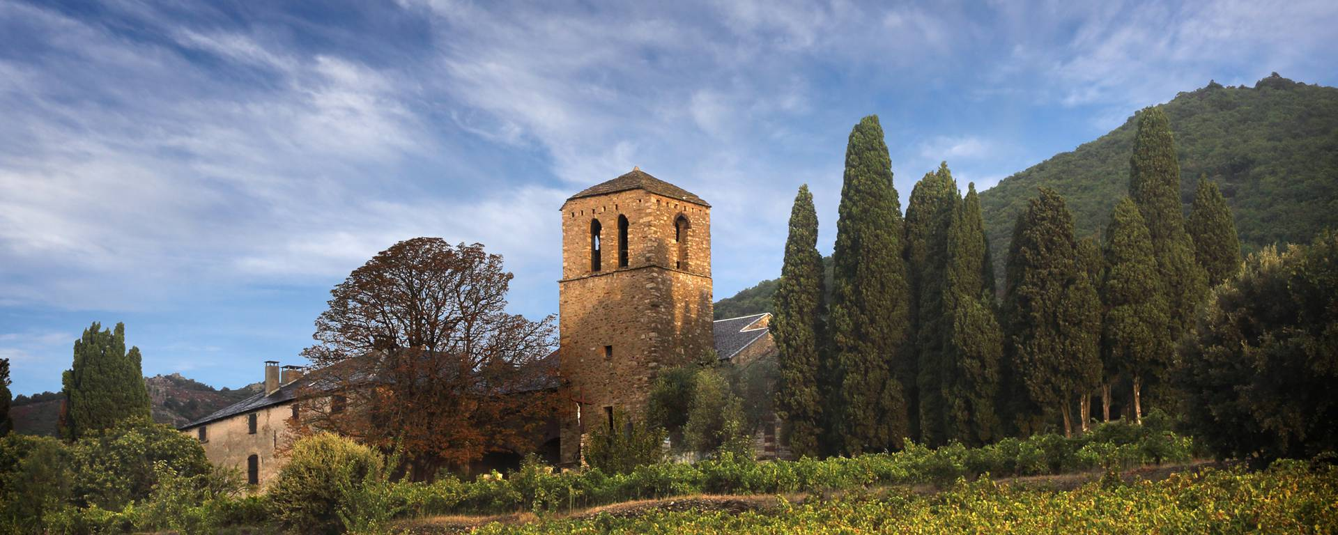 Saint Julien priory ©G.Souche
