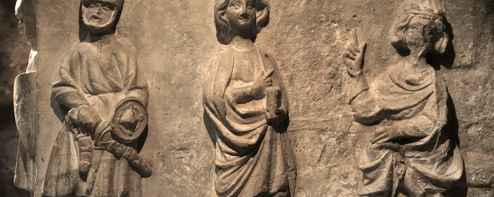 Fontcaude abbey ©G. Souche