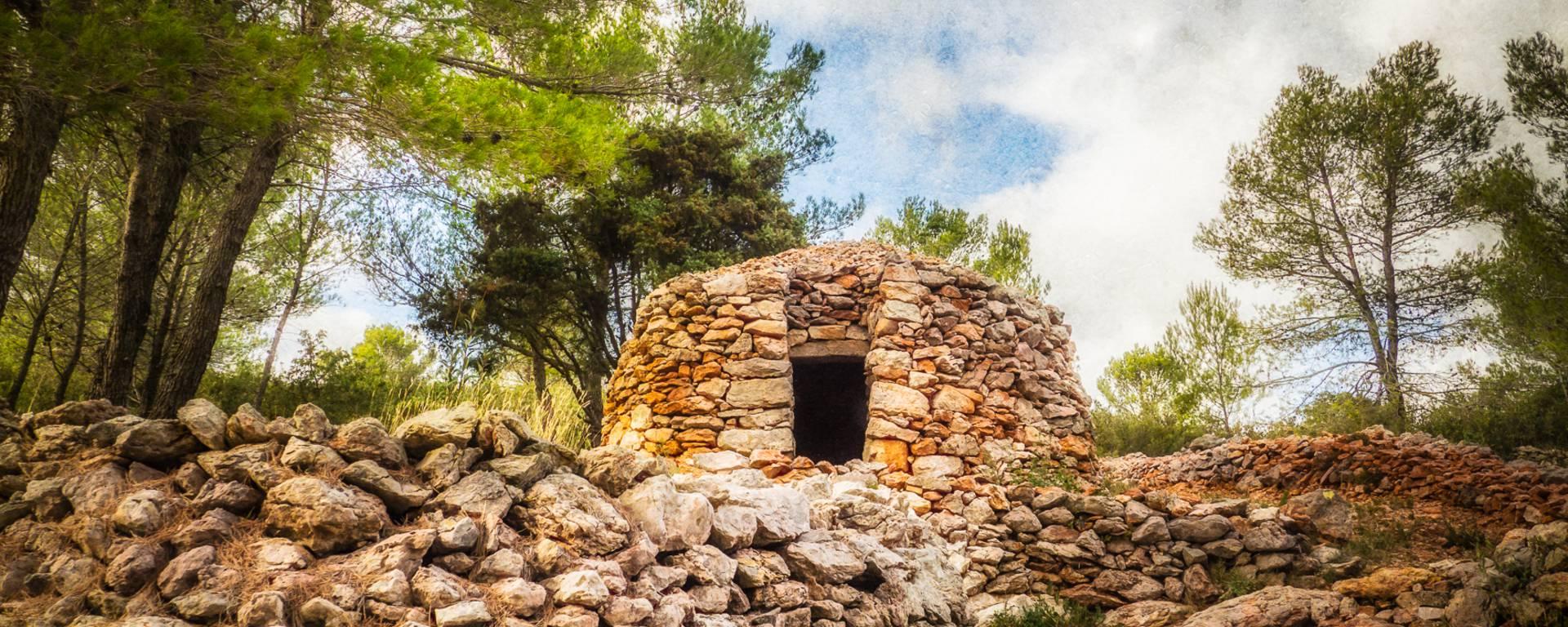 Capitelle Pays d'Art et d'Histoire Haut Languedoc et Vignobles