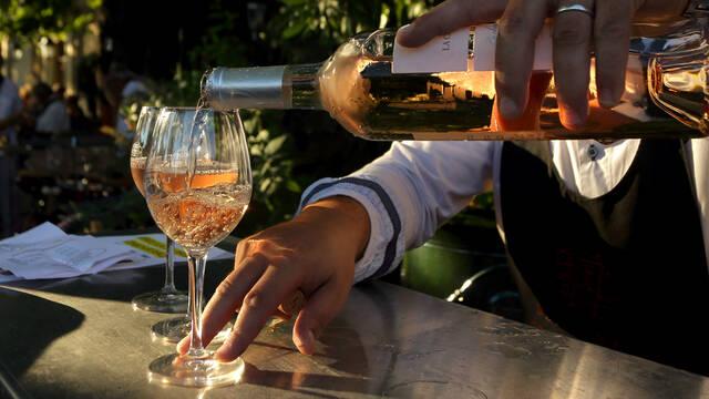 Secrets of the wine cellars