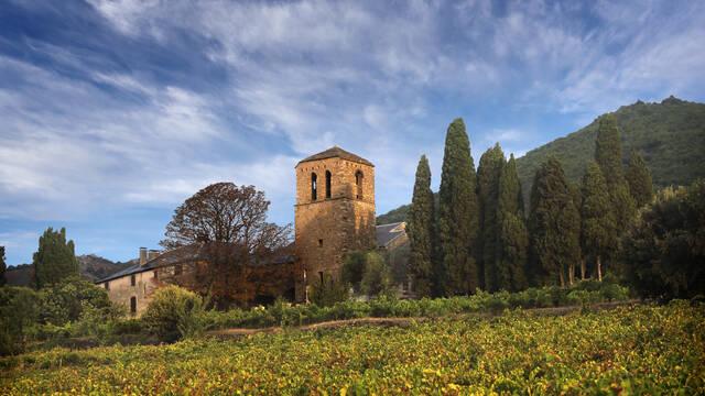 Priory, Pays d'Art et d'Histoire Haut Languedoc et Vignobles