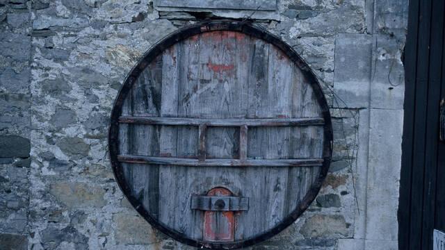 Décor Pays d'Art et d'Histoire Haut Languedoc et Vignobles