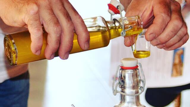 Olive oil producer