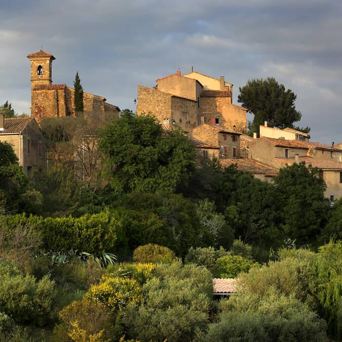 Village Pays d'Art et d'Histoire Haut Languedoc et Vignobles