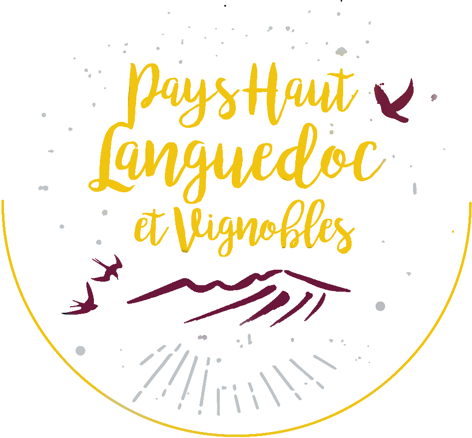 Logo du Pays Haut Languedoc Vignobles